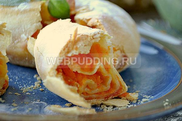 Как приготовить рогалики рецепт пошагово