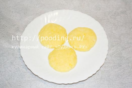 Как сделать пирожки с вареньем фото 834