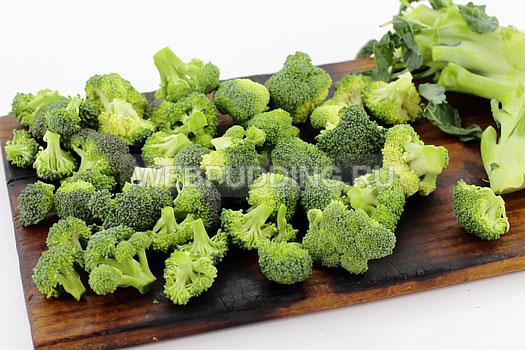Как заморозить капусту брокколи на зиму в домашних условиях