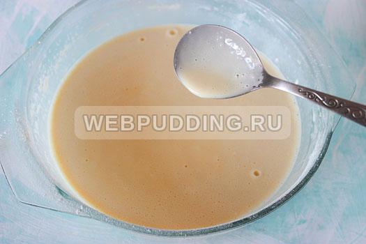 Блины на скисшем молоке пошаговый рецепт