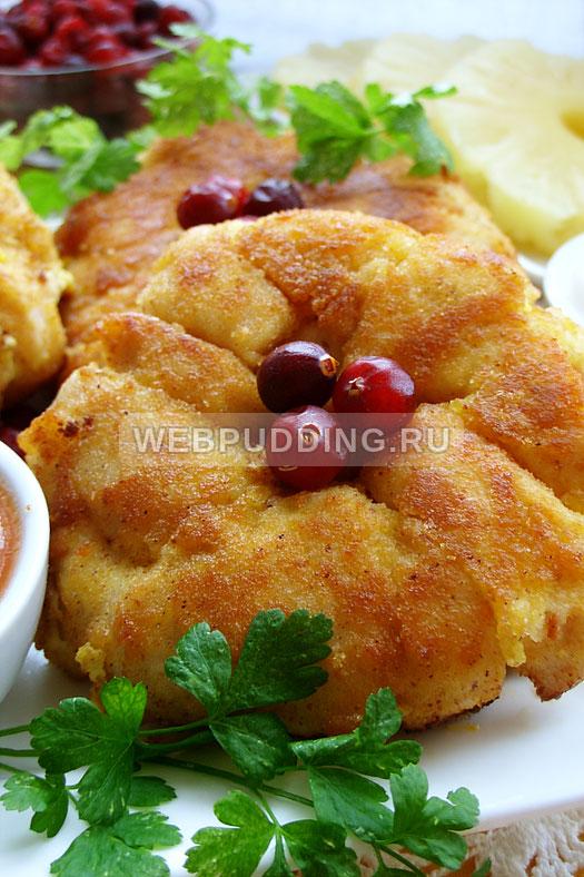 Курица с лимоном на сковороде рецепт с пошагово