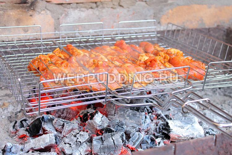 Рецепты шашлык из свинины с минеральной водой