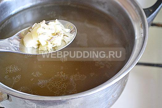 Рецепт приготовления рыбы-форели