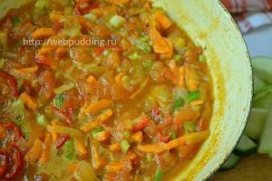 Salat-s-ogurcami-i-kabachkami-7