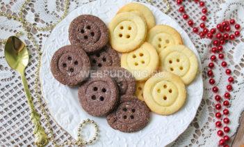 Печенье «Пуговки»