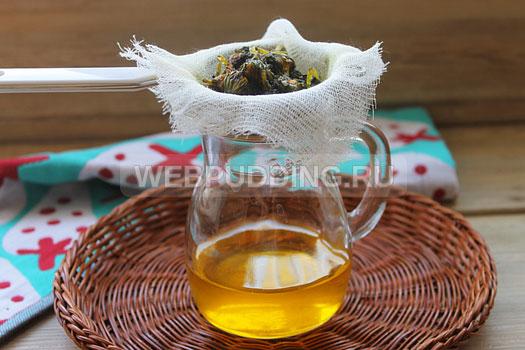 Maslo-iz-cvetkov-oduvanchika-6