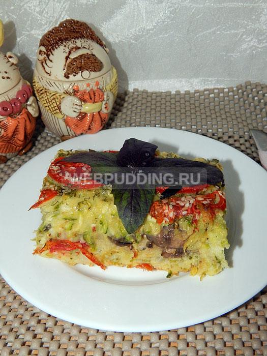 kabachkovaya-zapekanka-s-pomidorami-i-gribami-13