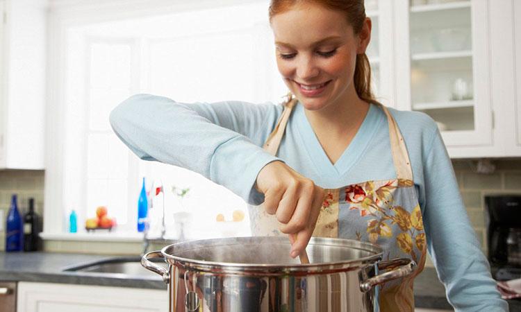 Как готовить менее калорийно