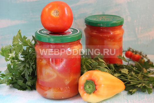 lecho-iz-pomidorov-i-perca-na-zimu-11