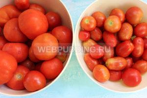 pomidory-v-sobstvennom-soku-s-chesnokom-na-zimu-1