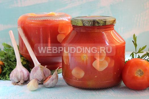 pomidory-v-sobstvennom-soku-s-chesnokom-na-zimu-13