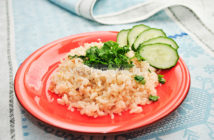 Рис по-китайски