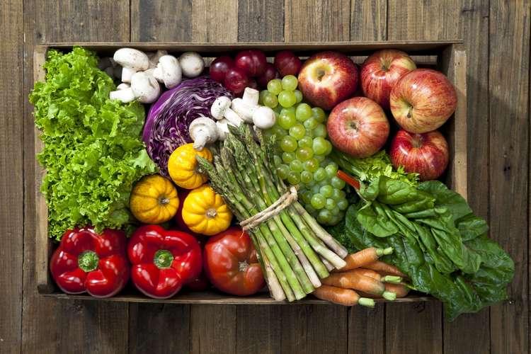 Самые простые и полезные продукты для женщин