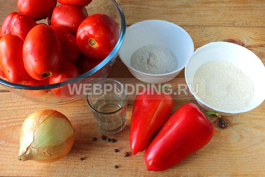 marinovannyye-pomidory-s-lukom-i-pertsem-na-zimu-1