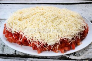 salat-iz-kuricy-s-pomidorami-i-syrom-5