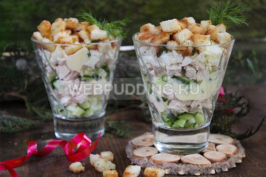 salat-s-kuricej-i-svezhimi-ogurcami-11