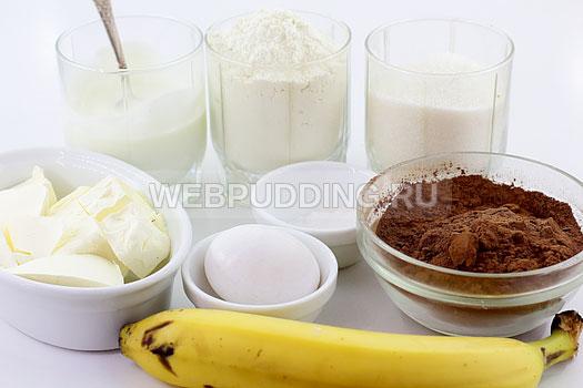 bananovyj-keks-v-duhovke-1