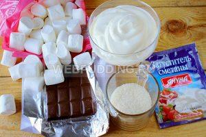 biskvitnyy-tort-s-medom-i-marshmellou-2