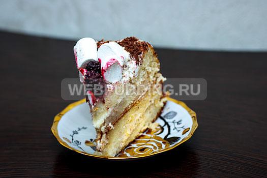 biskvitnyy-tort-s-medom-i-marshmellou-21