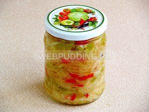 salat-iz-zelyonyh-pomidorov-s-kapustoj-11