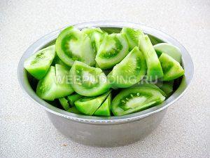 salat-iz-zelyonyh-pomidorov-s-kapustoj-2