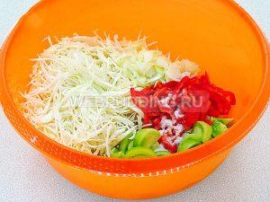 salat-iz-zelyonyh-pomidorov-s-kapustoj-6