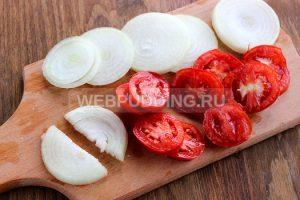 zapechennaja-skumbrija-s-pomidorami-3
