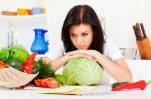 Еда против зимней депрессии
