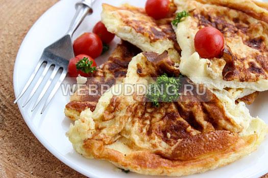 omlet-na-skovorode-s-molokom-9