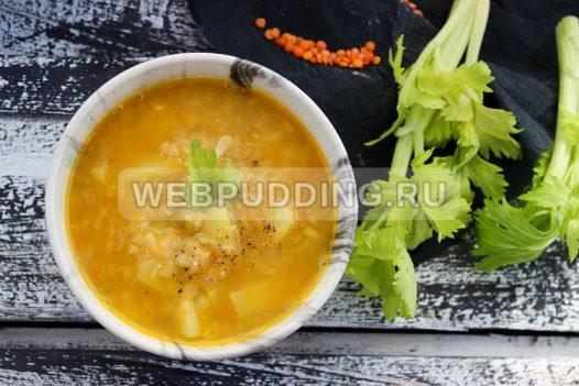 postnyj sup iz chechevicy 10