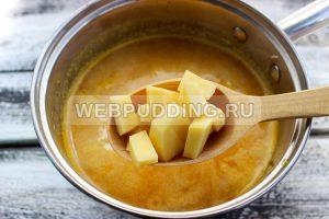 postnyj sup iz chechevicy 5