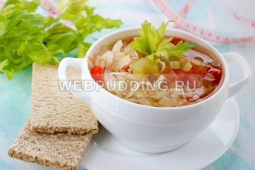 selderejnyj sup dlya pohudeniya 10