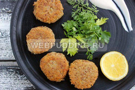 vegetarianskie grechnevye kotlety 7