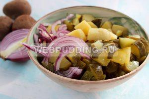 kartofelnyj salat 1