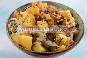 kartofelnyj salat 5