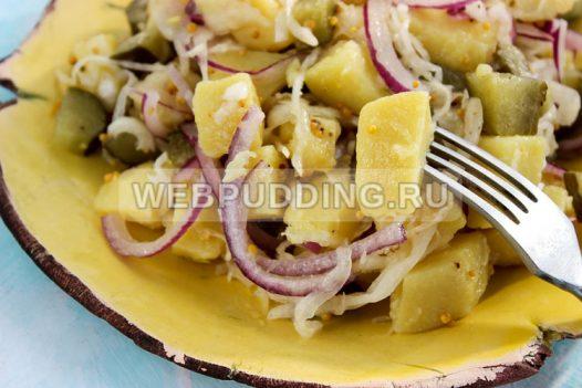 kartofelnyj salat 9