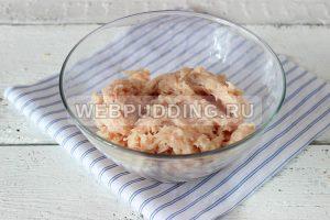 kurinye kotlety s syrom 1