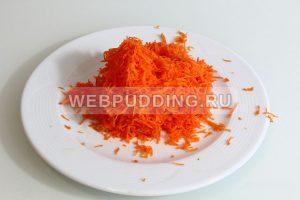 morkovno tvorozhnaya zapekanka 2