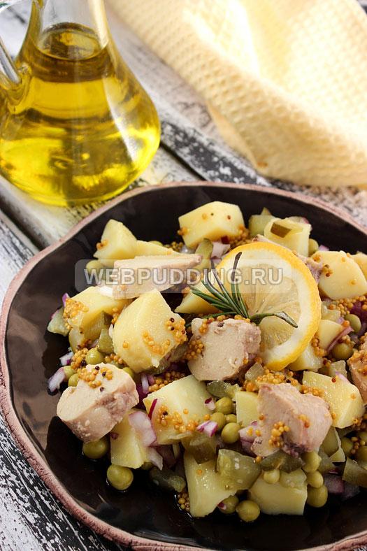 salat s pechenyu treski bez majoneza 10