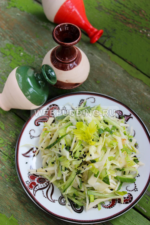 salat s seldereem i yablokom 10