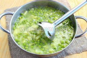 sup iz zelenogo goroshka s myatoj 5