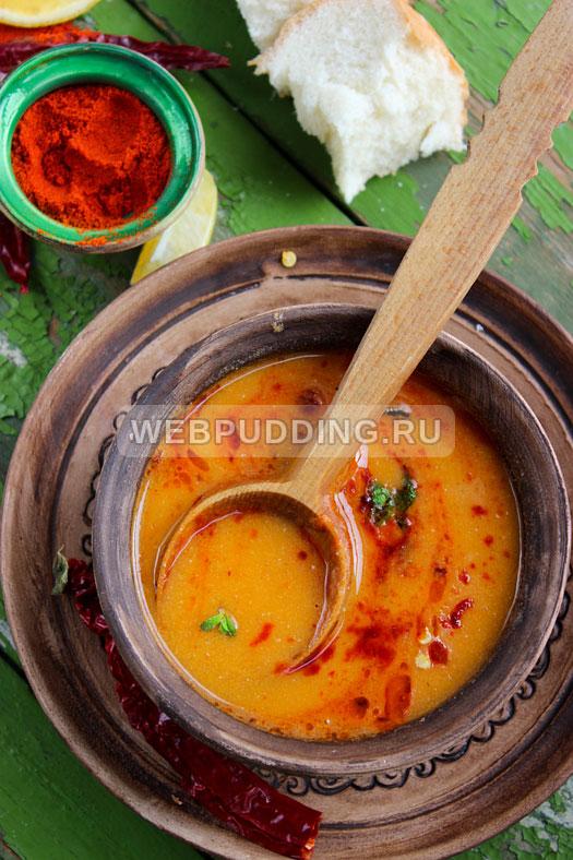 tureckij sup iz chechevicy 13