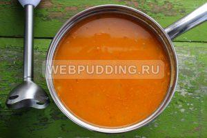 tureckij sup iz chechevicy 6