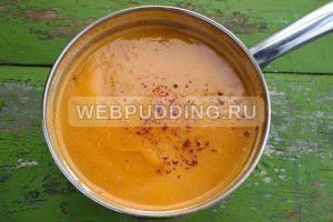 tureckij sup iz chechevicy 7