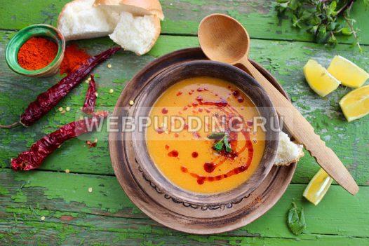tureckij sup iz chechevicy 8