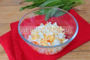 salat iz cheremshi s balykom 3