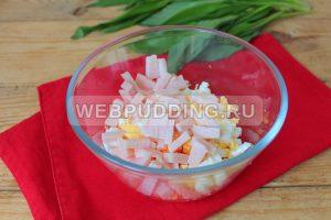 salat iz cheremshi s balykom 4