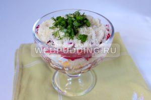 salat iz svekly s yaytsom i syrom 8