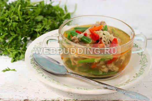 sup iz krolika 8