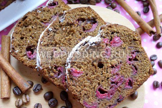 kofejnyj keks s vishnej 15